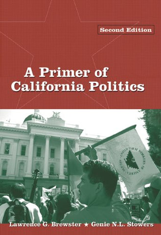 Primer of California Politics