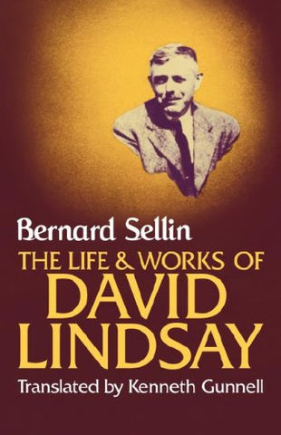 The Life and Works of David Lindsay