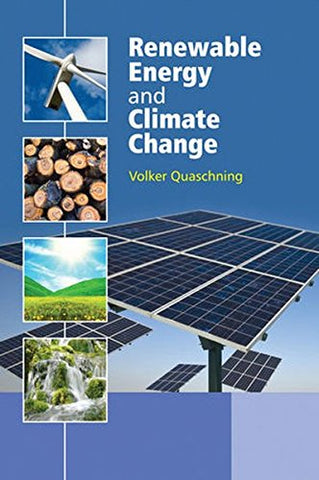 Renewable Energy and Climate Change