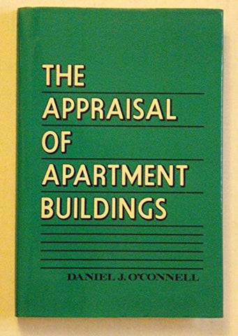 The Appraisal of Apartment Buildings