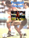 Handbook of Sports Medicine and Science, Football (Soccer) (Olympic Handbook Of Sports Medicine)