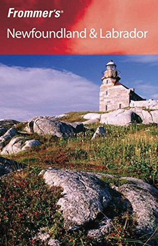Frommer's Newfoundland & Labrador (Frommer's)