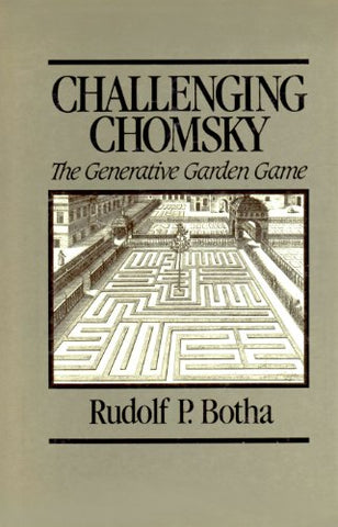 Challenging Chomsky: The Generative Garden Game