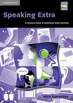 Speaking Extra: A Resource Book of Multi-Level Skills Activities (Cambridge Copy Collection)