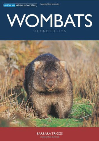Wombats (Australian Natural History Series)