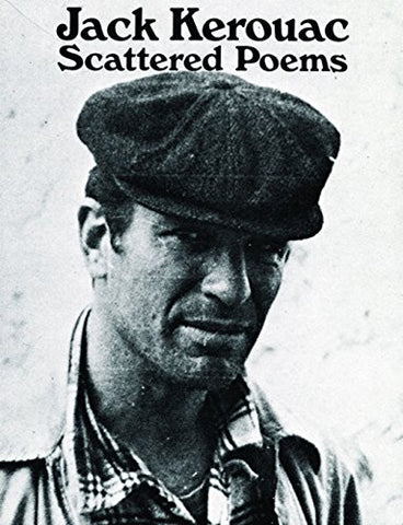 Scattered Poems (City Lights Pocket Poets Series)