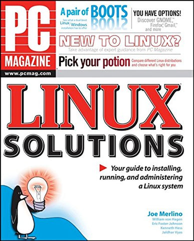 PC Magazine?Linux?Solutions