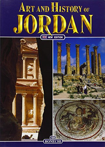 Jordan: Art and History of