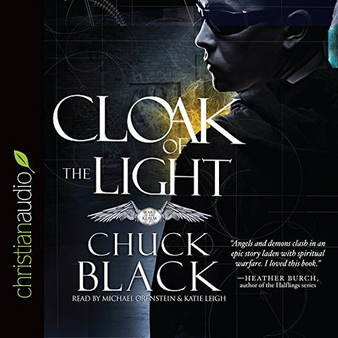 Cloak of the Light (Wars of the Realm)