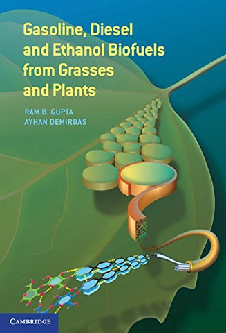 Gasoline, Diesel, and Ethanol Biofuels from Grasses and Plants