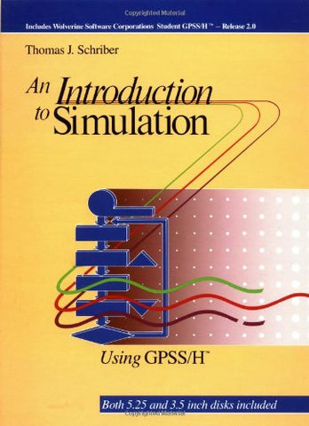 An Introduction to Simulation Using GPSS/H