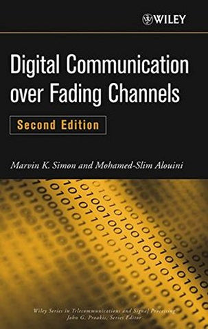 Digital Communication over Fading Channels