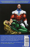 Excalibur Visionaries - Alan Davis Volume 3