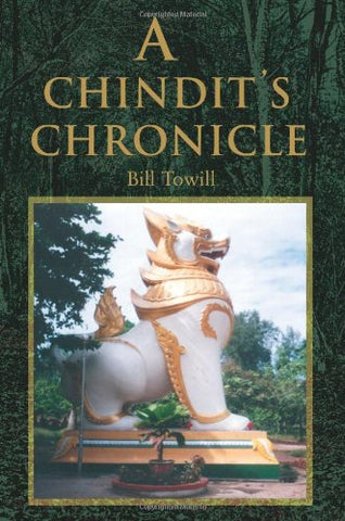 A Chindit's Chronicle
