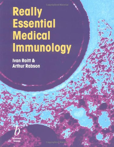 Really Essential Medical Immunology