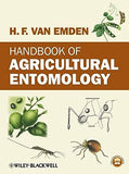 Handbook of Agricultural Entomology