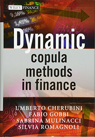 Dynamic Copula Methods in Finance