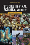 Studies in Viral Ecology, Volume 2: Animal Host Systems