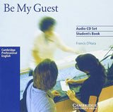 Be My Guest Audio CD Set (2 CDs) (English for the Hotel Industry)