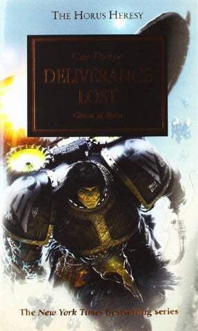 Deliverance Lost (Horus Heresy)