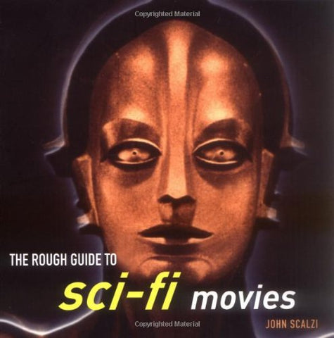 The Rough Guide to Sci-Fi Movies 1 (Rough Guide Reference)