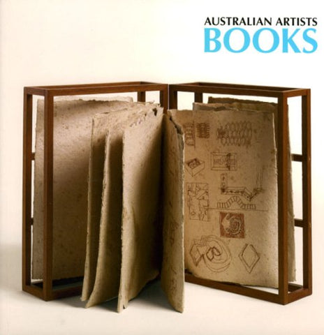 Australian Artists Books