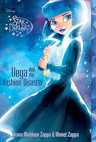 Star Darlings Vega and the Fashion Disaster