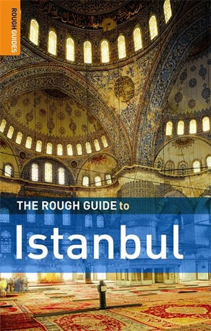The Rough Guide to Istanbul 1 (Rough Guide Travel Guides)