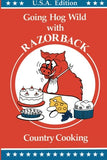 RAZORBACK Country Cooking: Going Hog Wild