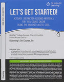 Bundle: On Course: Strategies for Creating Success in College and in Life, 8th + MindTap College Success, 1 term (6 months) Printed Access Card