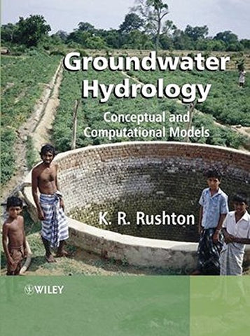 Groundwater Hydrology: Conceptual and Computational Models
