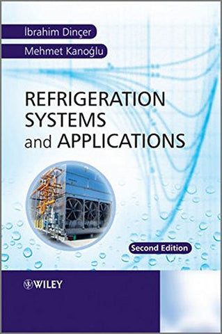 Refrigeration Systems and Applications