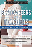 Best Careers for Teachers: Making the Most of your Teaching Degree