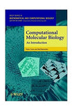 Computational Molecular Biology: An Introduction