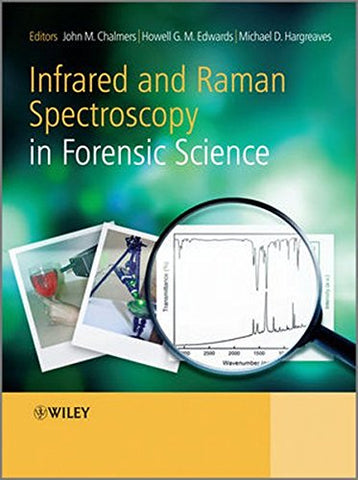 Infrared and Raman Spectroscopy in Forensic Science