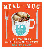Meal in a Mug: 80 Fast, Easy Recipes for Hungry PeopleAll You Need Is a Mug and a Microwave