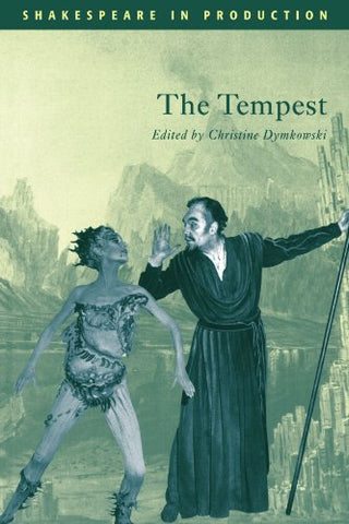 The Tempest (Shakespeare in Production)