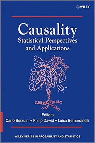 Causality: Statistical Perspectives and Applications