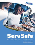 ServSafe Essentials: Certification Exam Answer Sheet Not Included