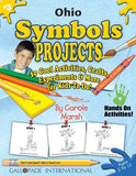 Ohio Symbols Projects - 30 Cool Activities, Crafts, Experiments and More for Kids to Do to Learn About Your State! (3) (Ohio Experience)