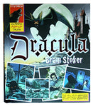 Dracula: A Classic Pop-Up Tale (Graphic Pops)