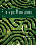 Cases in Strategic Management