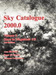Sky Catalogue 2000.0: Volume 1 (Sky Catalogue 20000 2nd ed)
