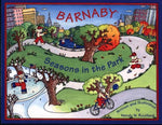 Barnaby - Seasons in the Park (The Barnaby Series)