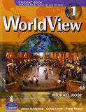 WorldView 1 with Self-Study Audio CD and CD-ROM
