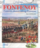 Fontenoy: France Dominating Europe (Men and Battles) (Vol 4)