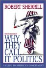 Why They Call It Politics: A Guide to Americas Government