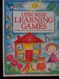 Usborne Learning Games : Reading and Counting Activities for Young Children