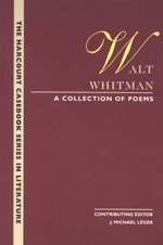 The Wadsworth Casebook Series for Reading, Research and Writing: Collection of Walt Whitman (Harcourt Brace Casebook Series in Literature)