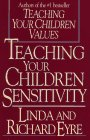 Teaching Your Children Sensitivity